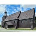 Kościół pwp. Św. Małgorzaty w Graboszewie, fot. Grzegorz Budnik